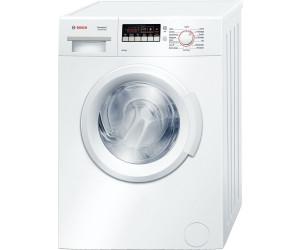 Bosch wab20261ii a 247 75 miglior prezzo su idealo - Lavatrice altezza 75 ...