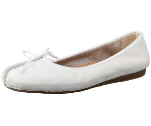 Clarks Freckle Ice white ab 49,90