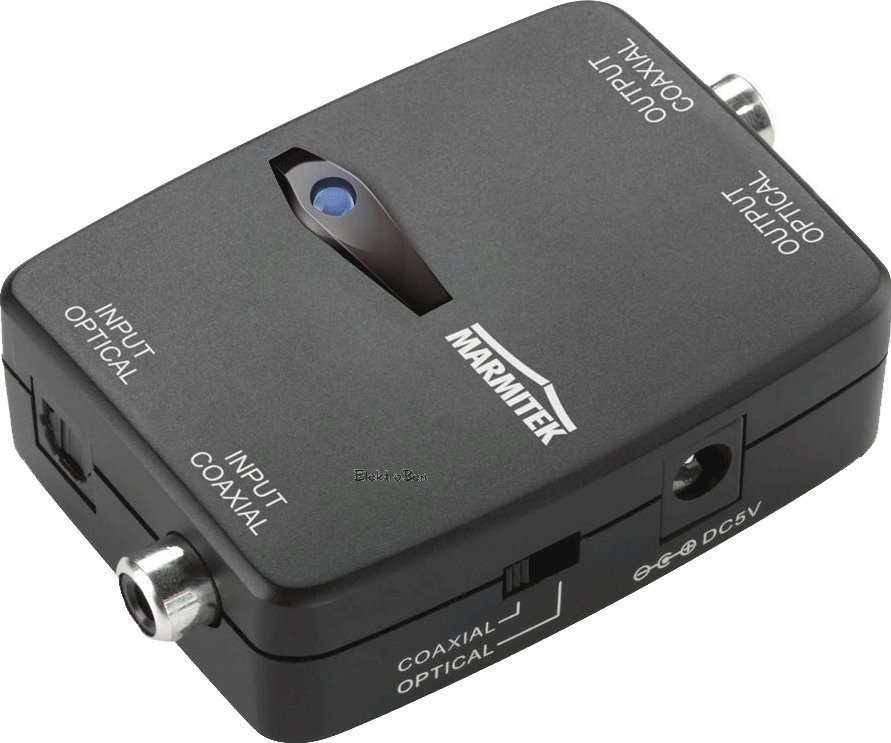 Image of Marmitek Connect TC22
