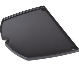 weber grillplatte f r q 1000 serie 6558 ab 42 90 preisvergleich bei. Black Bedroom Furniture Sets. Home Design Ideas