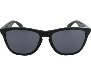 4ce5e8b773 Buy Oakley Frogskins OO9013-24-306 (polished black grey) from £58.95 ...