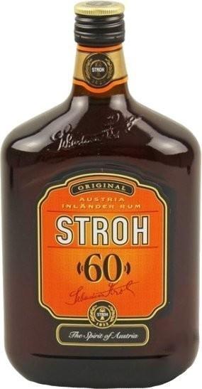 Stroh Original 0,7l 60%