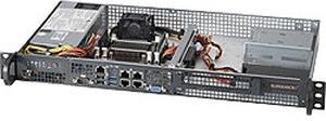 SuperMicro SuperServer 5018A-FTN4 - Atom C2758