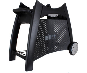 weber rollwagen premium f r q 2000 und 3000 serie 6526. Black Bedroom Furniture Sets. Home Design Ideas