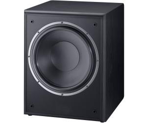 Magnat Monitor Supreme Sub 302 A schwarz