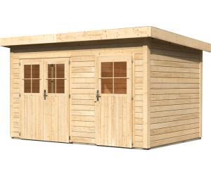 Gartenhaus Holz 4 X 3 | Ontspannenjezelfzijn
