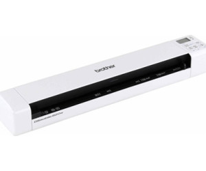 Brother ds 820w au meilleur prix sur for Brother ds 820w wireless mobile color page scanner