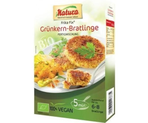 Natura Frika Fix Bio Grünkern-Bratlinge (150 g)
