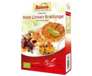 Natura Frika Fix Bio Rote Linsen Bratlinge (150 g)