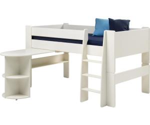 steens hochbett bobby ab 229 49 preisvergleich bei. Black Bedroom Furniture Sets. Home Design Ideas