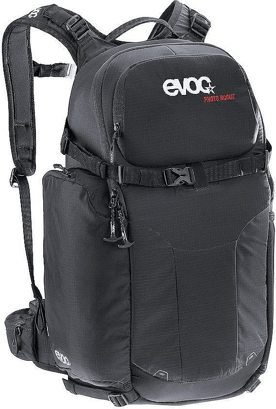 Image of Evoc Photo Scout CP 18l