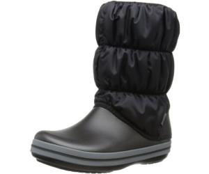 buy popular 5affa 84f79 Crocs Winter Puff Boot Women's (14614) ab 28,48 ...