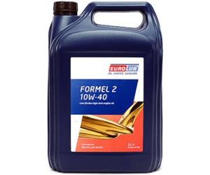 EuroLub Formel 2 10W-40 (5 l)