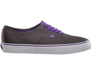 Vans Authentic Pop pewter electric purple a € 19 4924614df50