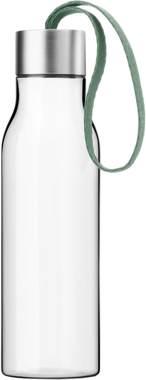 Eva solo Trinkflasche jolly grün (500 ml)