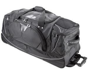 dermata reisetasche auf rollen mit rucksackfunktion 3462ny ab 79 95 preisvergleich bei. Black Bedroom Furniture Sets. Home Design Ideas