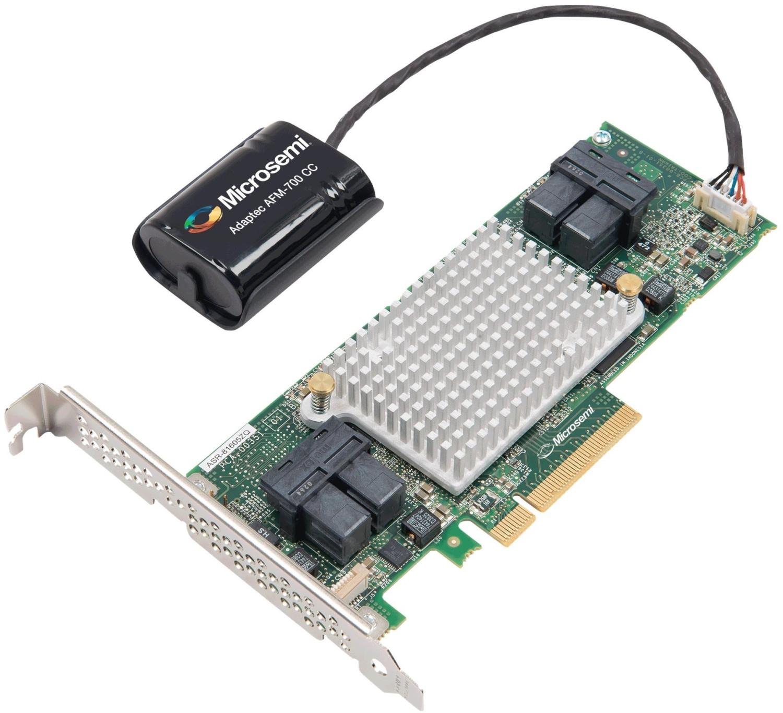 Image of Adaptec RAID 8Q 81605ZQ