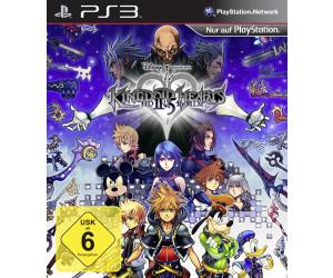 Kingdom Hearts Hd 2 5 Remix Ps3 Ab 14 00 Preisvergleich Bei Idealo De