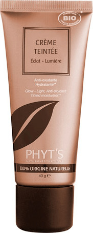 Phyt's Glow Light Anti-Oxydant Tinted Moisturizer (40 g)
