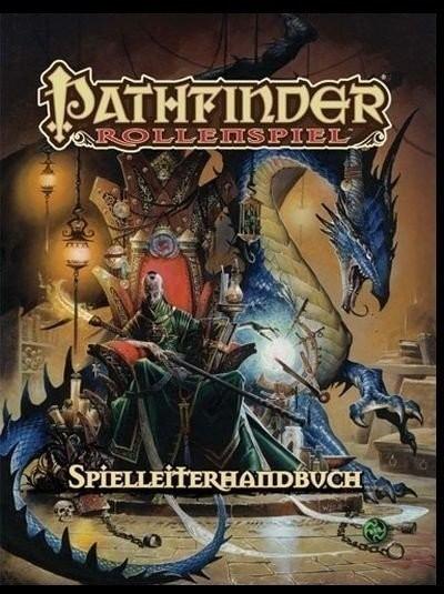 Ulisses Spiele Pathfinder: Spielleiterhandbuch (US50004)