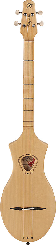 Seagull Guitars Merlin Spruce