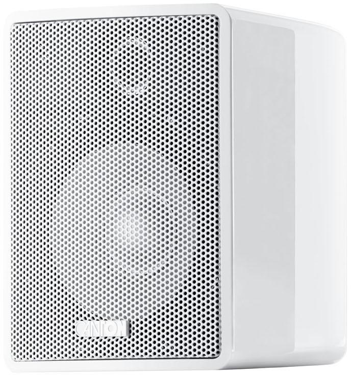 Image of Canton Plus MX.3 (White)