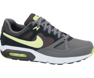 Nike Herren Sneaker Grau Dark Grey/Volt Dark Grey