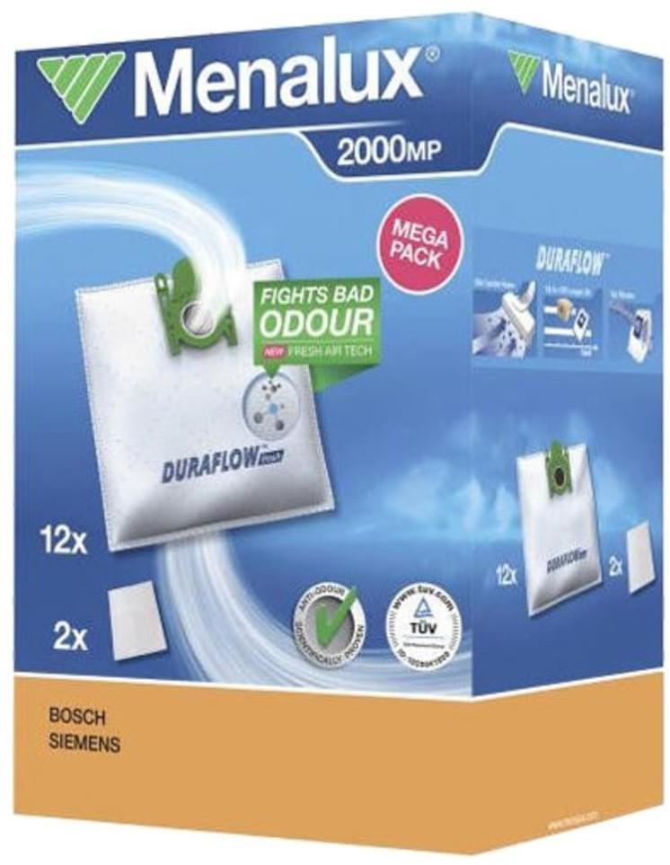 Image of Menalux 2000 12 pack