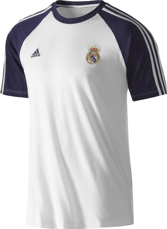 Adidas Real Madrid T-Shirt 2012/13