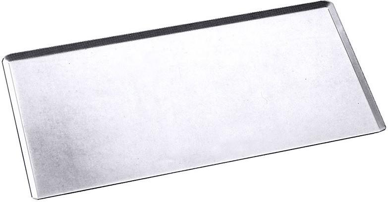 Contacto Aluminium Backblech 60 x 40 cm