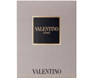 Au Sur Toilette De Meilleur Eau Valentino Uomo Prix ED9H2I