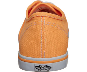 0da11937fe Buy Vans Authentic Lo Pro Neon orange pop from £56.31 – Best Deals ...