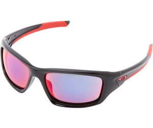 Oakley Sonnenbrille Quarter Jacket (Youth Fit) Black Iridium Brillenfassung - Lifestylebrillen YhKdIwa,