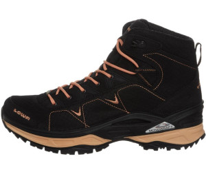 Lowa Herren Ferrox GTX Mid Wanderstiefel: : Schuhe