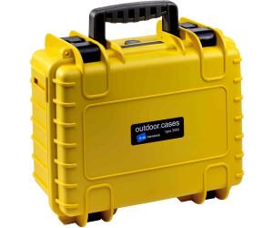 3def5cd518dff B W Outdoor Case Typ 3000. 2 Produktmeinungen