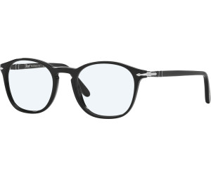 PERSOL Persol Herren Brille » PO3007V«, schwarz, 95 - schwarz