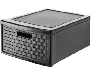 plastikbox mit deckel gro wf43 hitoiro. Black Bedroom Furniture Sets. Home Design Ideas