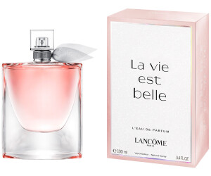 buy lanc me la vie est belle eau de parfum 100ml from. Black Bedroom Furniture Sets. Home Design Ideas