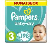 /_PAMPERS Premium Care Gr.3 MIDI 4-9 kg Windeln für 2 Monate 240 Stück