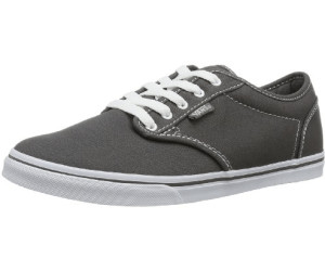 f818e8a910b1 Buy Vans W Atwood Canvas pewter white from £45.00 – Best Deals on ...