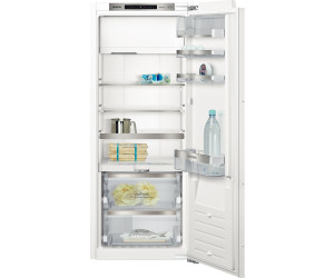 Siemens Kühlschrank Integrierbar : Siemens ki fad ab u ac preisvergleich bei idealo
