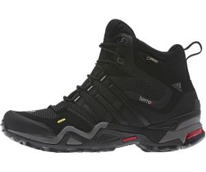 Adidas Terrex Fast X High Goretex Noir Chaussures homme