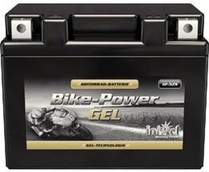 intAct Bike-Power Gel 12V 4Ah (Gel12-5L-BS)