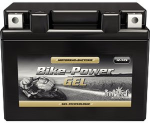 intAct Bike-Power Gel 12V 10Ah (Gel12-12-BS)