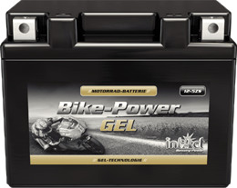 intAct Bike Power Gel 12V 30Ah (Gel53030)