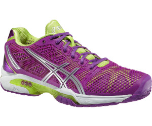 Asics Gel-Solution Speed 2 Women ab 59,99 € | Preisvergleich bei ...