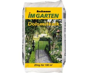 Beckmann   Im Garten Dolomitkalk 10 Kg