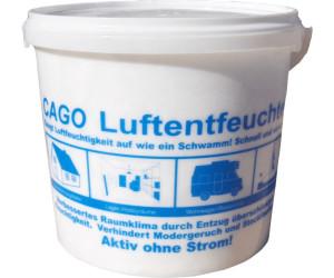Cago Luftentfeuchter Granulat 5 kg