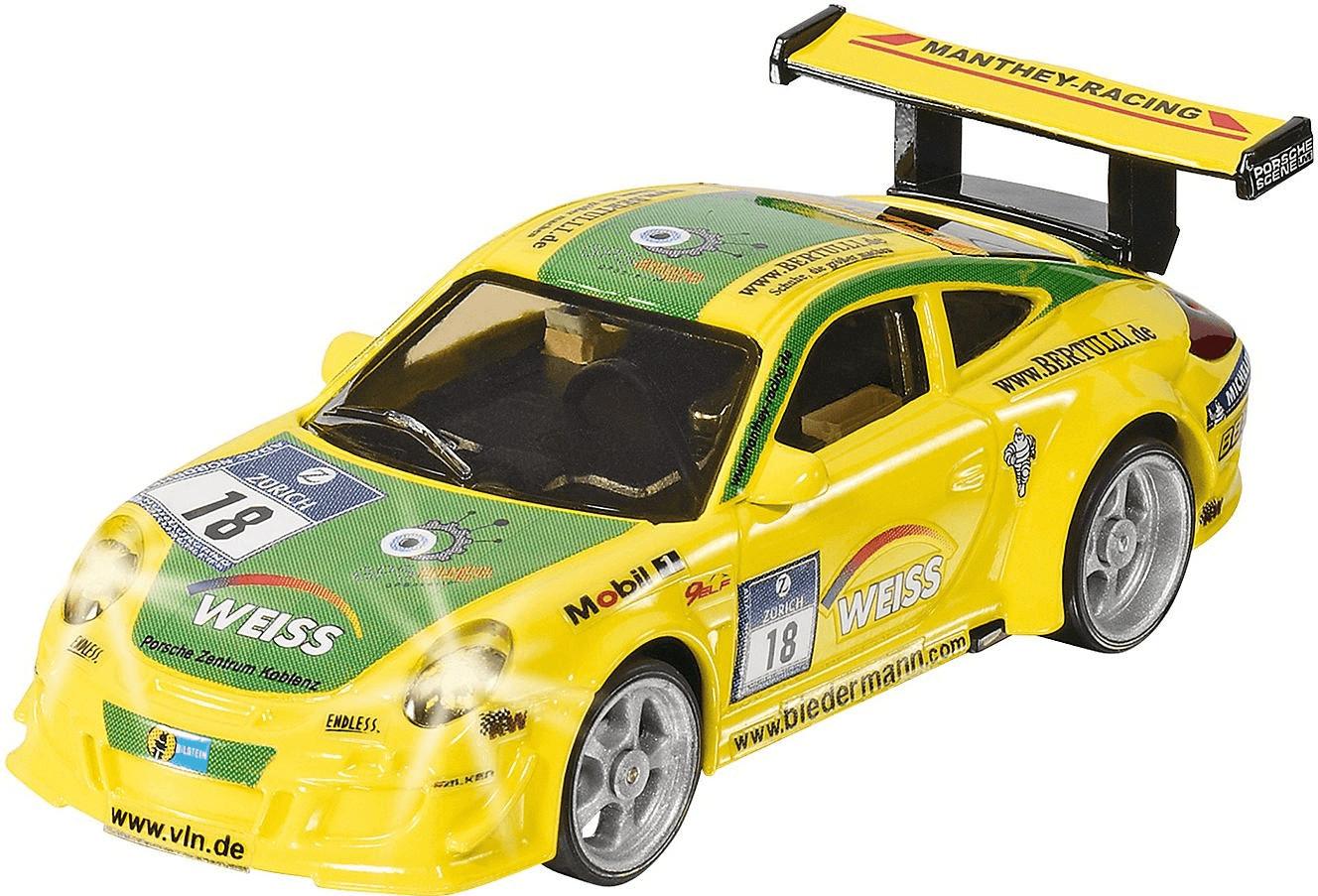 Siku Porsche 911 GT3 RSR Set