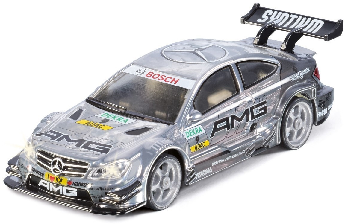 Siku DTM Mercedes-AMG C-Coupé Set
